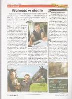 Artykuły o naszym gospodarstwie
